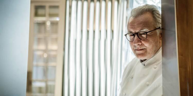 Alain Ducasse (né en 1956) : le chef qui a bâti le premier empire gastronomique
