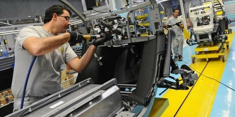 Renault va construire un nouveau véhicule en Espagne