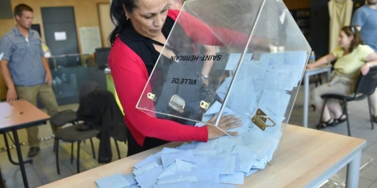 """ND-des-Landes: le """"oui"""" à l'aéroport l'emporte, avec 55,17% des voix"""