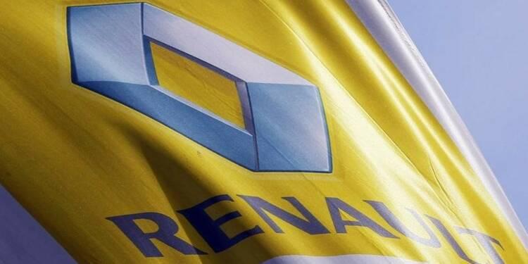 Une F1 100% Renault sur la grille de départ de la saison 2016