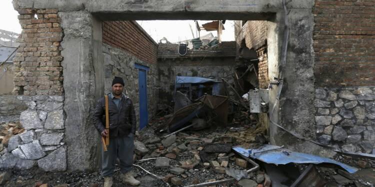 Un mort dans un attentat contre un restaurant français de Kaboul