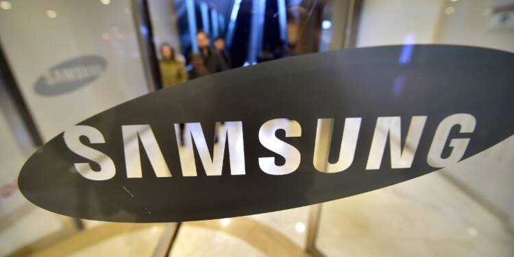 Samsung lance en Chine son système de paiement électronique, un pari risqué
