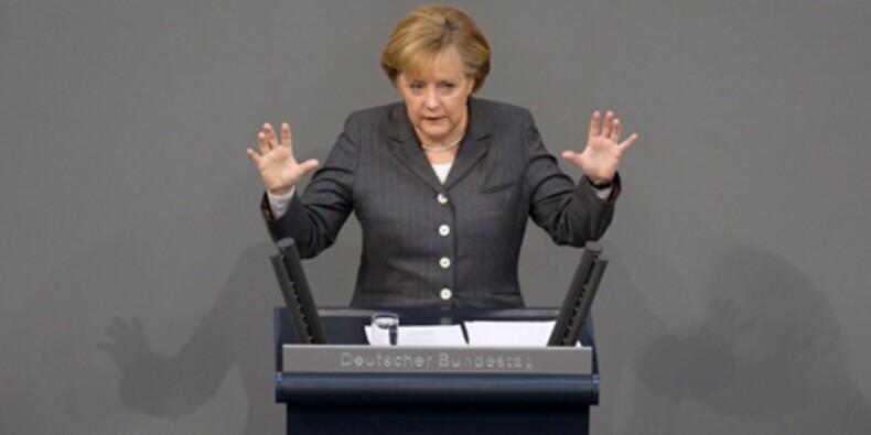 La vérité sur la précarité à l'allemande