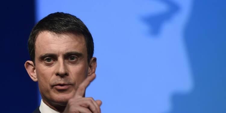 RSA: Valls annonce une hausse de 2% en septembre
