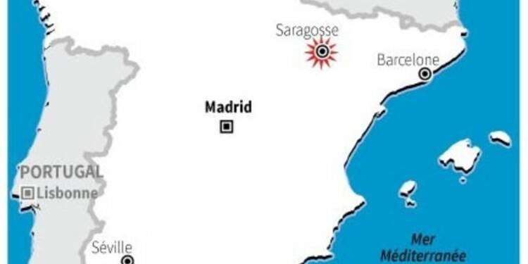 Deux femmes blessées dans une fusillade à Saragosse, en Espagne