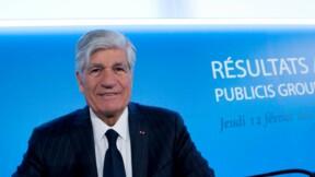 Publicis s'apprête à tourner la page Maurice Lévy