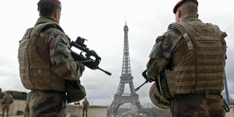 La réserve opérationnelle sollicitée après l'attentat à Nice