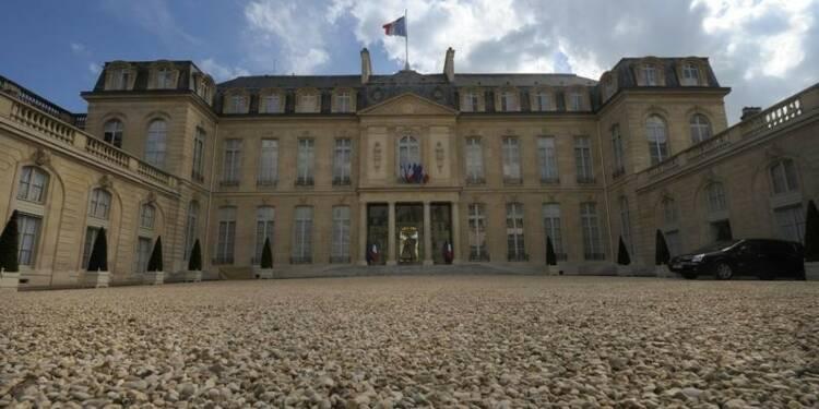 La Cour des comptes salue la baisse des dépenses de l'Elysée