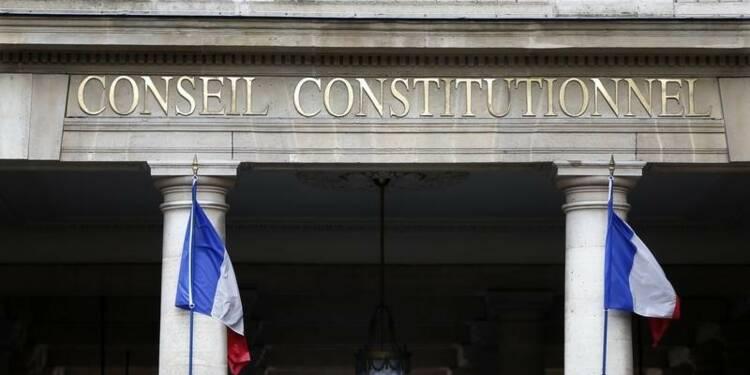 L'opposition saisit le Conseil constitutionnel sur le budget