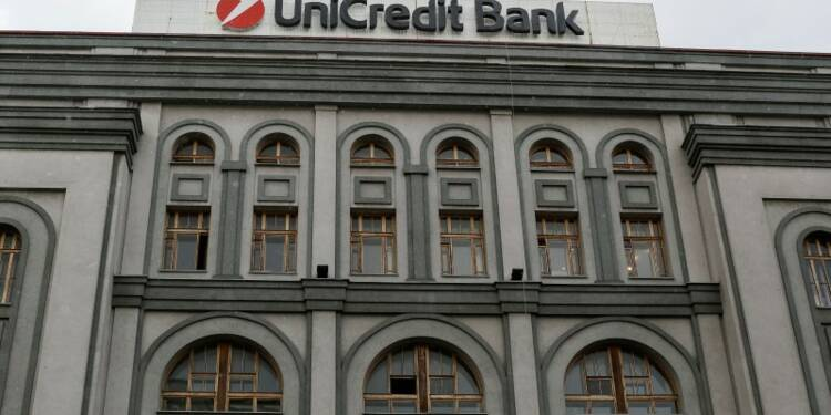 UniCredit envisage une forte augmentation de capital