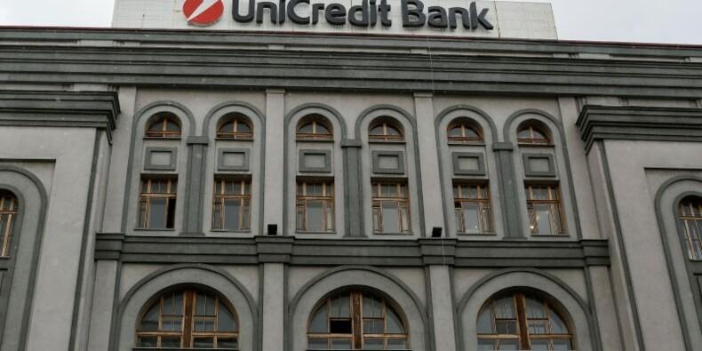 UniCredit envisage une forte augmentation de capital