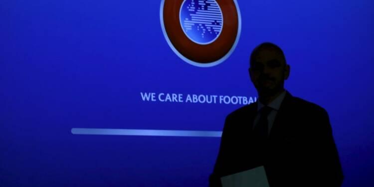 Pas d'élection à l'UEFA en attendant l'appel engagé par Platini