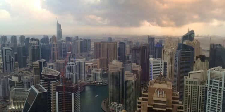 Un Emirati débourse 4,9 millions de dollars pour une plaque d'immatriculation