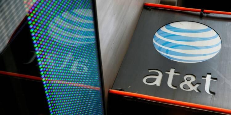 AT&T dépasse le consensus grâce au rachat de DirecTV
