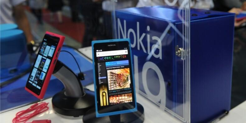 Nokia va relancer des smartphones et des tablettes