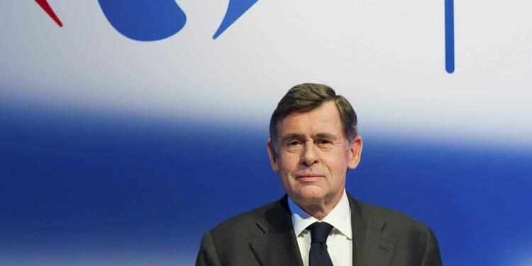 Georges Plassat, P-DG de Carrefour, mérite-t-il son salaire ?
