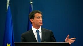 Manuel Valls condamne à son tour les propos de Pierre Gattaz