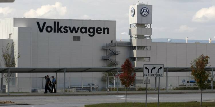 VW promet d'être généreux avec les automobilistes américains