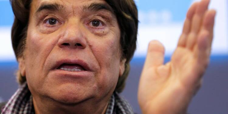 Tapie va devoir rembourser 400 millions d'euros !