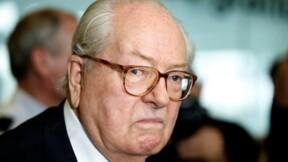 Nouvelle perquisition dans les bureaux de Jean-Marie Le Pen