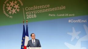 Un prix plancher du CO2 en attendant le serpent européen