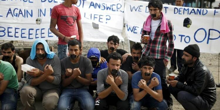 L'application de l'accord UE-Turquie sur les migrants incertaine