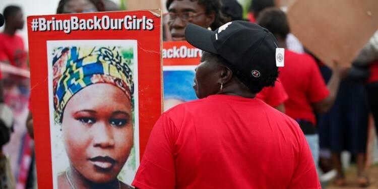 Une vidéo de Boko Haram dit montrer les écolières de Chibok