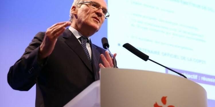 EDF n'exclut pas de céder une partie de RTE