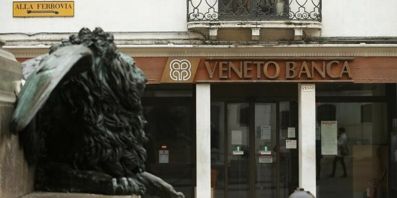 Veneto Banca fixe son prix d'introduction en Bourse