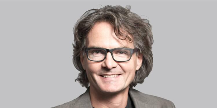 Stéphane Dufossé : sa start-up permet d'écouter un concert en haute-fidélité