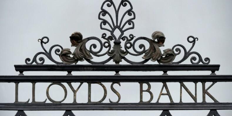 GB: la banque Lloyds supprime 3.000 emplois supplémentaires