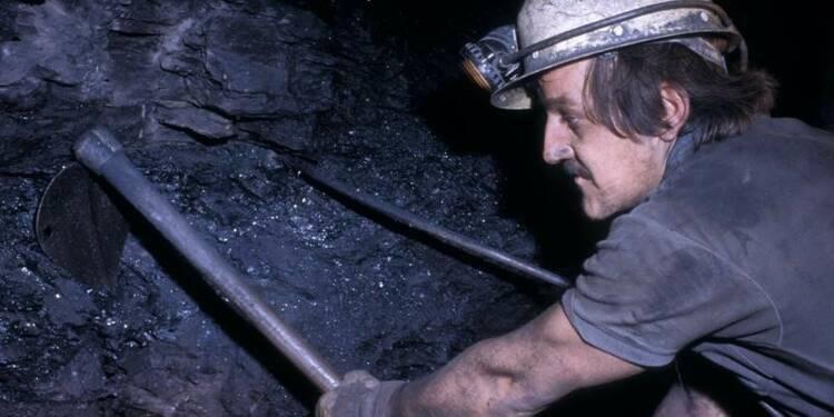 Préjudice d'anxiété reconnu pour 786 mineurs de charbon