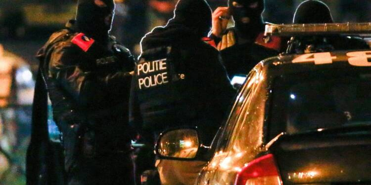 Une inculpation en Belgique liée aux attentats de Paris