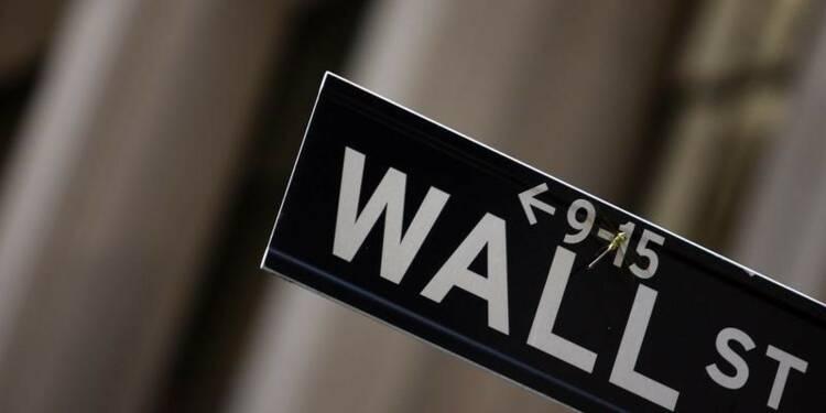 Wall Street ouvre en hausse et cherche une tendance avec la Fed