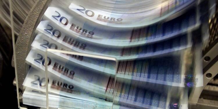 Baisse du déficit de la balance des paiements en mai