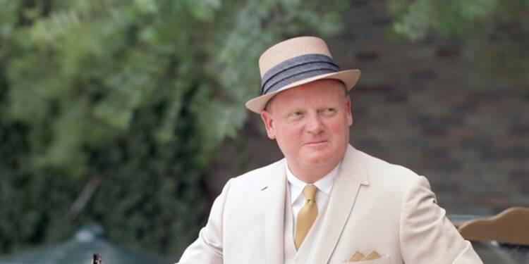 Bill Mitchell (1912-1988) : il a dessiné les plus belles américaines pour General Motors