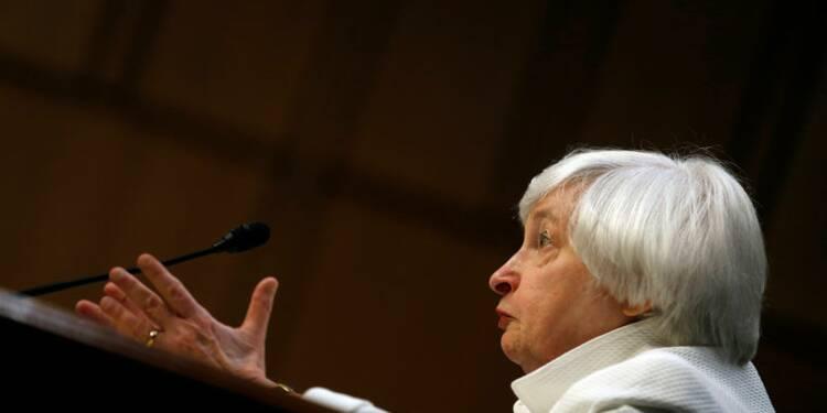 La Fed veut en savoir plus sur l'impact du Brexit