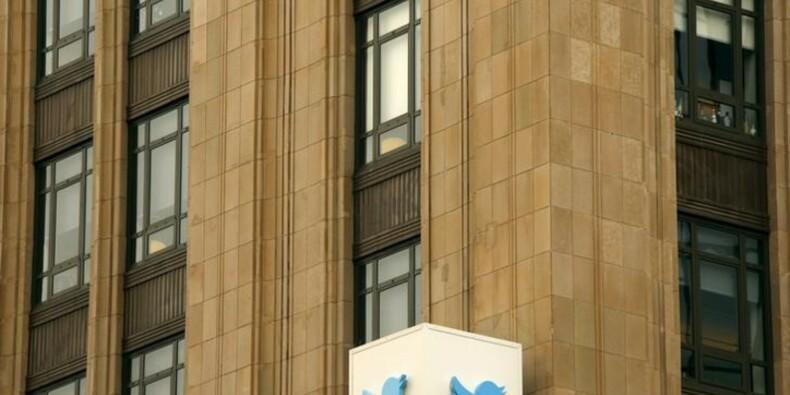 """Twitter a fermé 360.000 comptes pour """"apologie du terrorisme"""""""