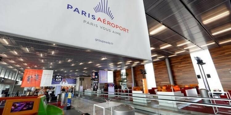 Le trafic de Paris Aéroport progresse de 1,4% en mai