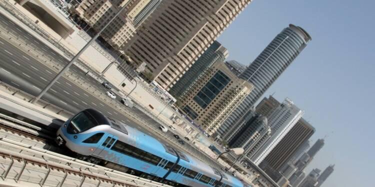 Un consortium emmené par Alstom remporte un contrat pour l'extension du métro à Dubaï