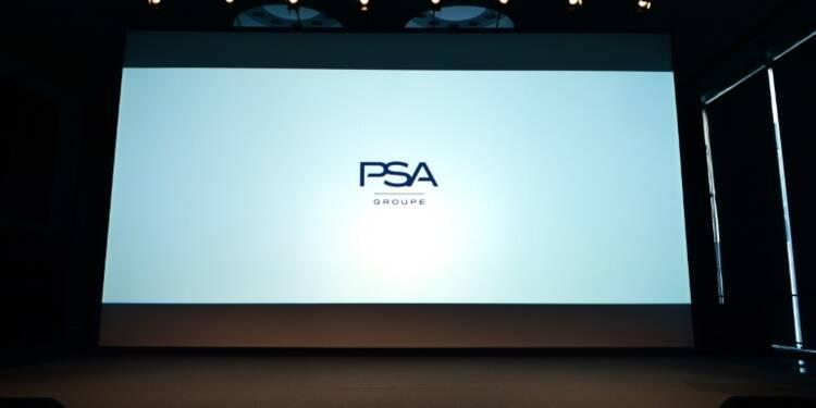 """Groupe PSA: début des négociations pour un nouveau """"pacte social"""""""