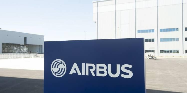 L'Allemagne ne prévoit pas de vendre sa part dans Airbus