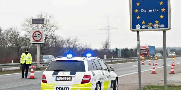 La fin de Schengen coûterait à l'UE jusqu'à 1.400 milliards