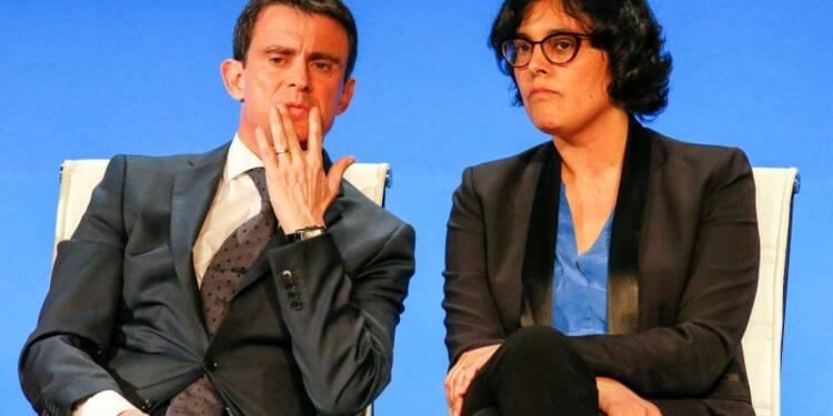 Manuel Valls n'écarte par le recours au 49.3 pour la loi Travail