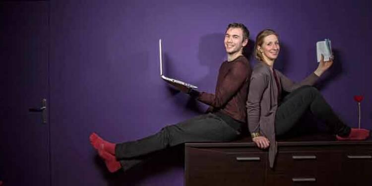 Les comptes de Cécile et Emmanuel : Résister à la baisse de l'assurance vie