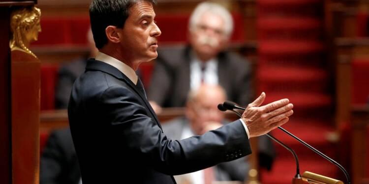Le projet de loi El Khomri passe (en force) à l'Assemblée
