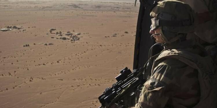 L'armée française ne peut pas ouvrir un nouveau front en l'état