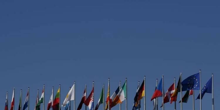 Standard & Poor's abaisse la note de l'Union européenne à AA