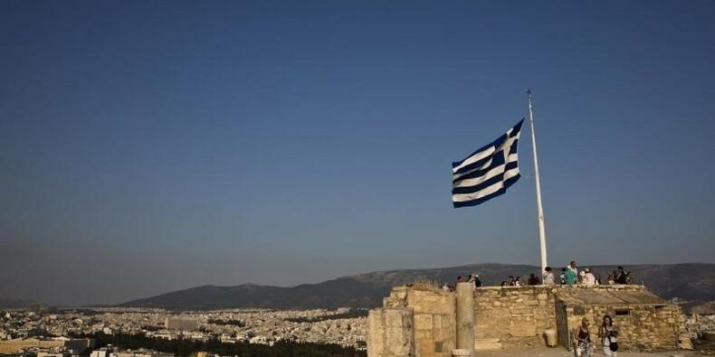 Accord sur la privatisation d'un complexe de luxe en Grèce