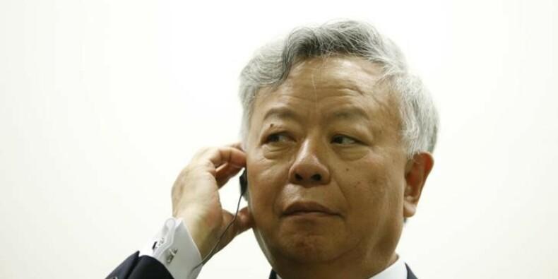 L'AIIB prévoit de prêter 10 à 15 milliards de dollars par an